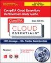 CompTIA Cloud Essentials Certification Study Guide (Exam CL0-001)