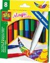 Ses Magische stiften maxi - 7 stuks