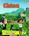 Chinezen - op wereldreis met ben en polo - china
