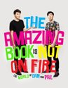 Amazing Book is Not on Fire