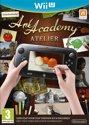 Art Academy, Atelier  Wii U