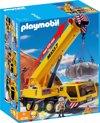 Playmobil Mega Mobiele Kraan - 4036