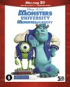 Monsters University (3D Blu-ray), 3D Blu-ray, 23,99 euro