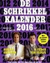 De Schrikkelkalender 2016, Other Formats, 15,00 euro