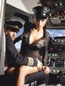 Baci Piloot Set - S/M - Sekstuigje