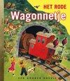 Verkeer - het rode wagonnetje