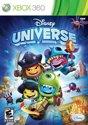 Disney Universe  Xbox 360