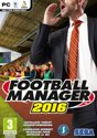 Football Manager 2016 Limited Edition - PC