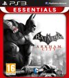 Batman: Arkham City - Essentials Edition