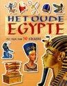 Egyptenaren - egypte stickerboek