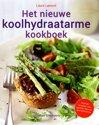 Het nieuwe koolhydraatarme kookboek