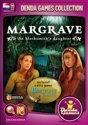 Margrave, The Blacksmith's Daughter + Margrave, The Curse of the Severed Heart