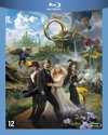 Oz The Great And Powerful (Blu-ray)