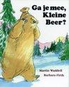 Bosdieren - ga je mee, kleine beer?