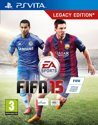 FIFA 15 - Legacy Edition - PS Vita