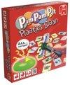 Pim Pam Pet Plaatjes Slaan - Gezelschapsspel