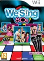 We Sing 80s + 2 Microfoons