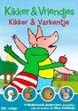 Kikker & Vriendjes - Kikker & Varkentje