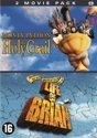 Monty Python And The Holy Grail / Monty Python's Life Of Brian