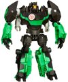Transformers RID Warriors - Grimlock