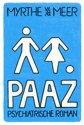 Cover voor - Paaz