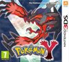 Pokemon Y - 2DS/3DS