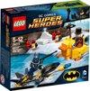 LEGO Super Heroes The Penguin Beslissend Duel - 76010