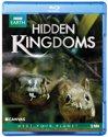 BBC Earth - Hidden Kingdoms (Blu-ray)