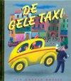 Verkeer - gouden boekjes - de gele taxi luxe editie