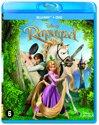 Rapunzel (Blu-ray+Dvd Combopack)