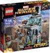 LEGO Super Heroes Aanval op Avengers Toren - 76038