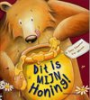 Bosdieren - dit is mijn honing!