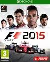 Formula 1 - F1 2015 (Xbox One)