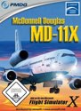 Flight Simulator X: Pmdg Md-11