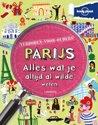 Fransen - lonely planet verboden voor ouders - parijs