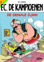 F.C. De Kampioenen 87 - De geniale Djinn