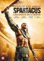 Spartacus: Gods Of The Arena - Seizoen 1