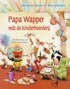 Boerderijdieren - papa wapper redt de kinderboerderij