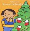 Kerstmis - peuterlijn - anna en de kerstboom