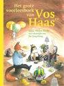 Bosdieren - het grote voorleesboek van vos en haas