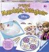 Disney Frozen Mandala - Knutselset Tekenen