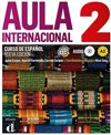 aula internacional 02 Kurs- und Übungsbuch + MP3-CD