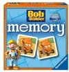 Ravensburger Bob De Bouwer Memory