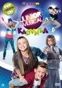 Junior Musical Kadanza (DVD + gratis CD)