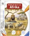 Ravensburger tiptoi - Ontdek de dieren van Afrika