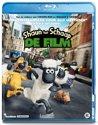Shaun Het Schaap: De Film (Blu-ray)