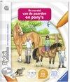 Ravensburger tiptoi - De wereld v.d. paarden en pony's