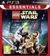 LEGO Star Wars: The Complete Saga - Essentials Edition