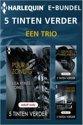 5 Tinten Verder e-bundel, 3-in-1