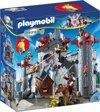 Playmobil Meeneemburcht van de Zwarte Baron - 6697